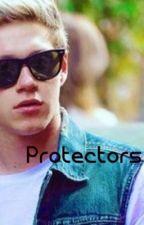 Protectors by BabyNandosxx