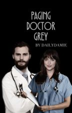Paging Doctor Grey by dailydamie
