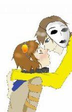 Masky X Toby: EL ES MIO SOLO MIO by yessichan98