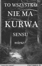Pamiętnik neurotyczki by PatrycjaWilczyska228