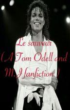 Le sauveur(A Michael Jackson story) by manonlovesbambi