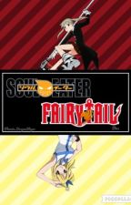 Fairy Tail & Soul Eater Pictures [Pt. 2] by Phoenix_DragonSlayer