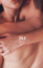 Sex{IN REVISIONE} by effie_2000