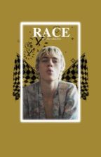 RACE ✞ DRAMIONE by arctcnegbourhood