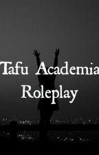 Tafu Academia by TAFU_Head