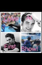 Love At First Show! by seaworldlover