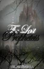 The Last Prophetess by Penguicorn