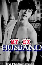 MY EX-HUSBAND (ON-GOING) by fhatmissymoo