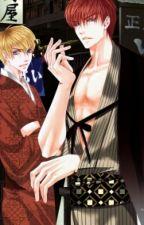 Te odio tanto by Setsuna-Ren