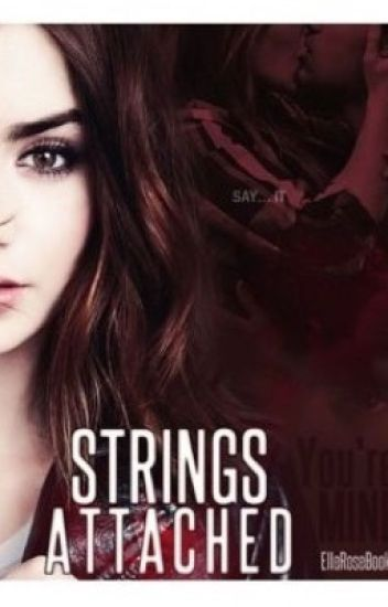 Strings Attached (Harry Styles FanFiction). Russian translation