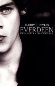 Everdeen | harry styles by bloodified