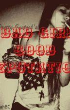 Bad Girl Good Reputation  (A Cody Simpson Love Story) by MalenahBC