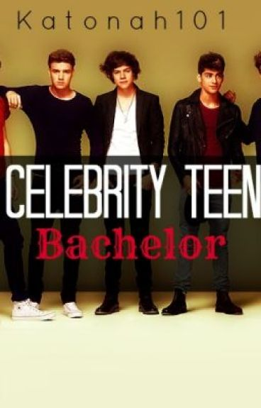 Celebrity Teen Bachelor: One Direction <ON HOLD INDEFINITELY> by Katonah101