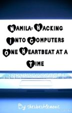 Namila: Hacking Into Computers One Heartbeat at a Time by ashley_abrahart
