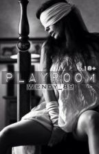 Playroom 18+ (ON HOLD) by Wendy_89