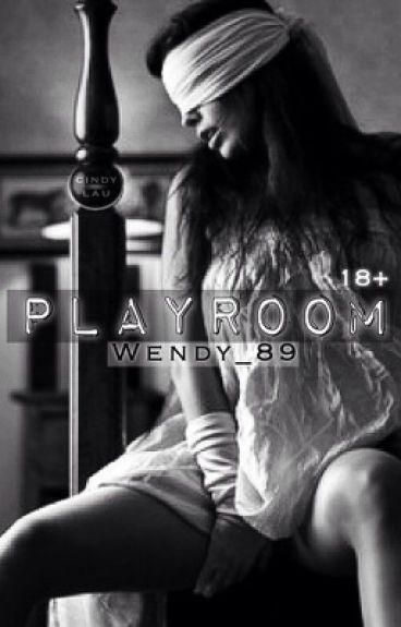 Playroom 18+ (ON HOLD)