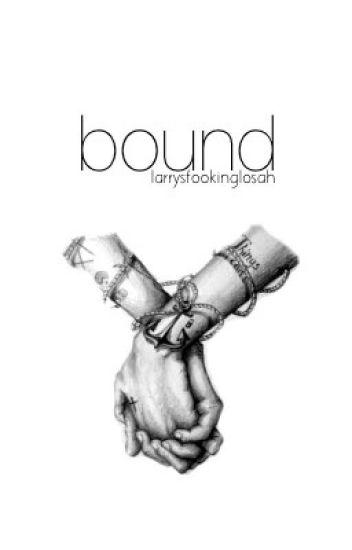 bound ≫ larry bdsm