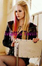 Matt's twin ( vampier diaries ) by greendust