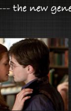 Hinny---the new generation by soufala