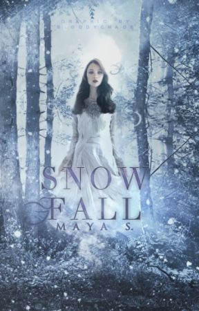 Snow Fall by malefic-