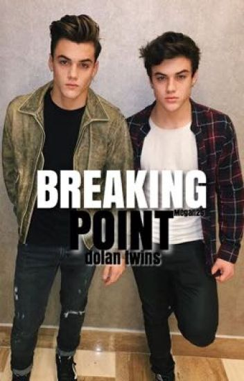 Breaking Point ~ e.d + g.d