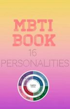MBTI Book - 16 Personalities by NotOnlyHuman