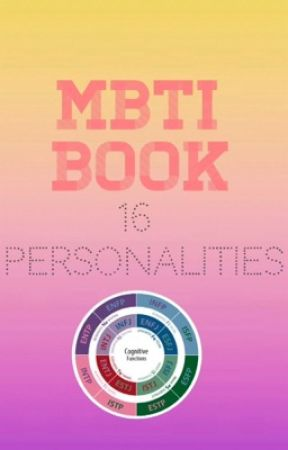MBTI Book - 16 Personalities - Mythical Creatures as MBTI