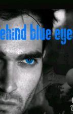 Behind blue eyes by midnight25_
