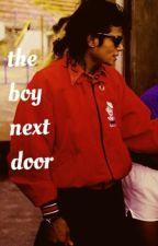 the boy next door by curlsforhisgurls