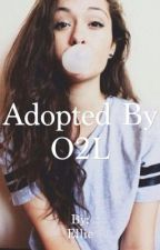 Adopted by O2L by hookedondolan
