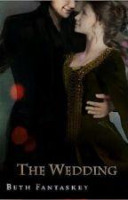 Jessica and Lucius Wedding by MerdiaDyslin
