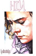 Him. (Harry Styles) by CharlotteSgrd
