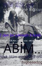 Abim... by tugbaaadogan