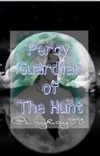 Percy, Guardian of The Hunt by AngelicMaryse