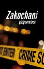 Zakochani [On Hold] by girlgoneblack