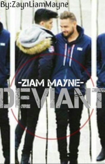 DEVIANT *ZIAM MAYNE*