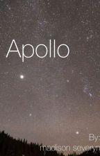 Apollo by maddieseveryn