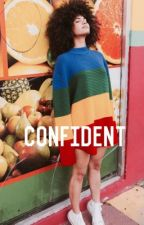 Confident // N.M by livelikemaloley