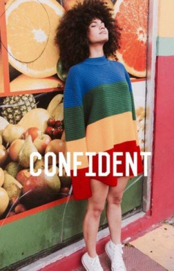 Confident // N.M