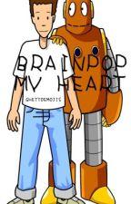 Brainpop my heart by ghettogoals
