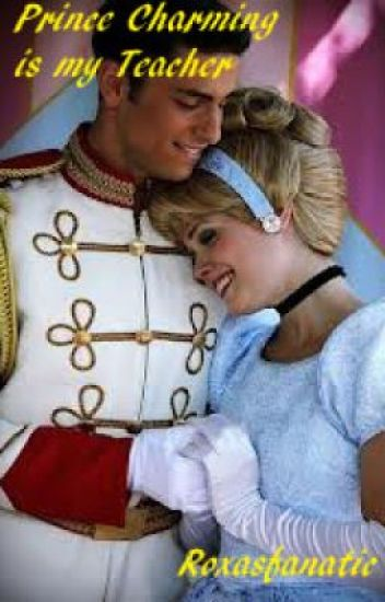 Prince Charming is my Teacher