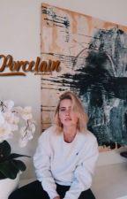 Porcelain |Jasper Jordan| by angryandconfused