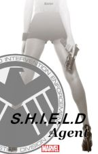 S.H.I.E.L.D. agent in Avengers team by flormn