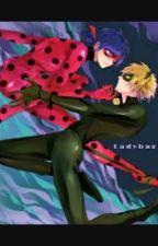 Historias De Miraculous Lady Bug by LuluGr9