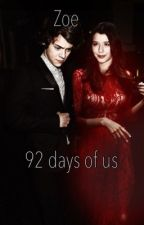 92 days of us!  by anordinarygirl14