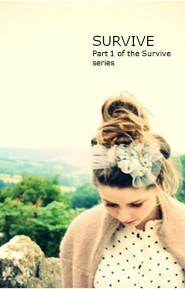 Survive - Zalfie (BOOK 1)