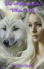 The Alpha and the White Wolf by Jamaican_Otaku