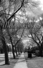 Metamorphosis by vicvicm