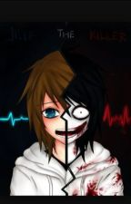 Jeff the killer by omqchat