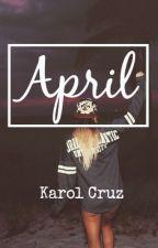 April  #JustWriteIt #AprilFools by Kalexia5